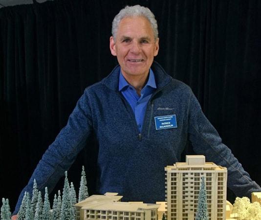 Kiwanis Adding Affordable Housing in Lynn Valley